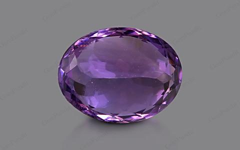 Amethyst - 7.08 carats
