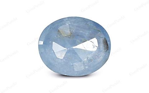 Blue Sapphire - 6.62 carats