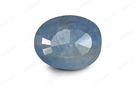 Blue Sapphire - 7.68 carats