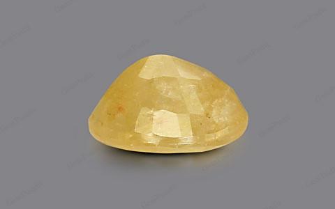 Yellow Sapphire - 7.04 carats