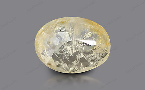 Yellow Sapphire - 1.97 carats