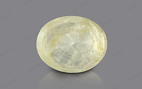 Yellow Sapphire - 10.50 carats