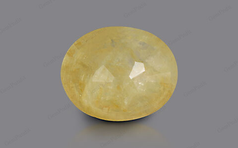Yellow Sapphire - 9.35 carats