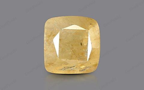 Yellow Sapphire - 7.07 carats