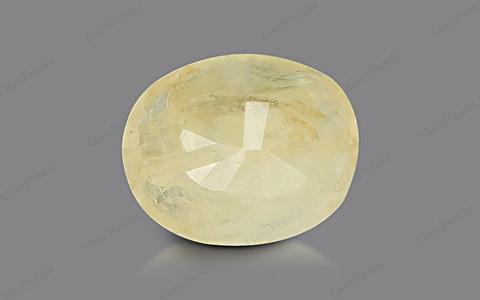 Yellow Sapphire - 4.13 carats