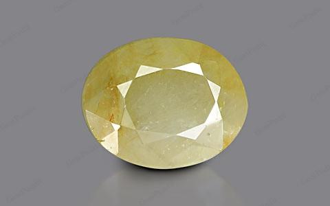 Yellow Sapphire - 7.83 carats
