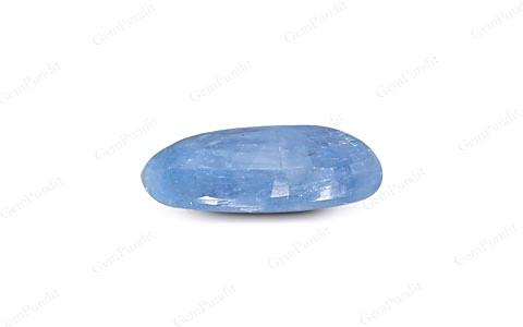 Blue Sapphire - 3.95 carats