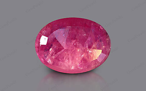 Ruby - 4.51 carats