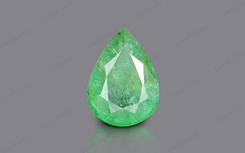 Emerald - 1.10 carats