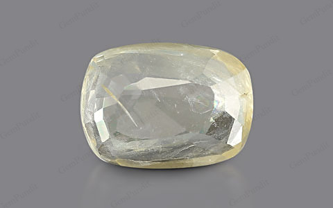 Yellow Sapphire - 3.77 carats
