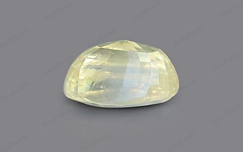 Yellow Sapphire - 6.02 carats