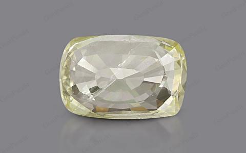Yellow Sapphire - 7.23 carats