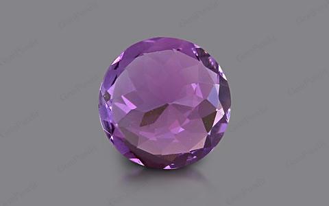 Amethyst - 5.52 carats