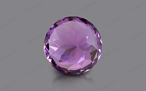 Amethyst - 6.11 carats