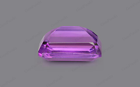 Amethyst - 3.36 carats