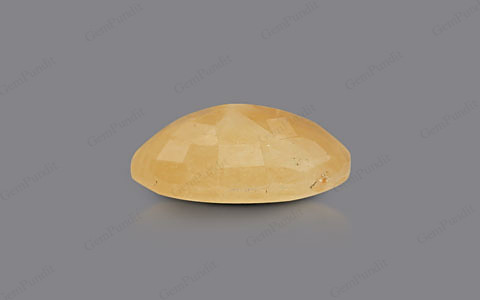 Yellow Sapphire - 3.96 carats