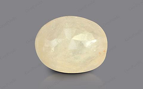 Yellow Sapphire - 3.54 carats