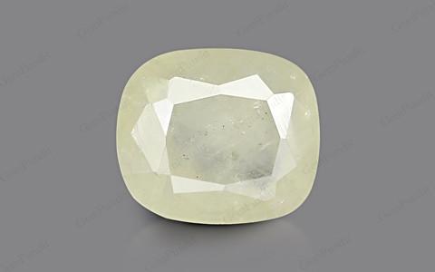 Yellow Sapphire - 4.04 carats