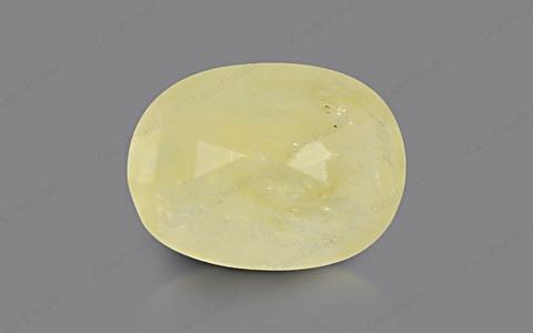 Yellow Sapphire - 3.94 carats