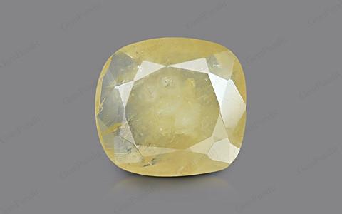 Yellow Sapphire - 3.86 carats