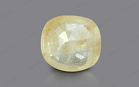 Yellow Sapphire - 3.30 carats
