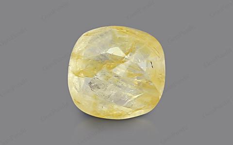 Yellow Sapphire - 3.49 carats