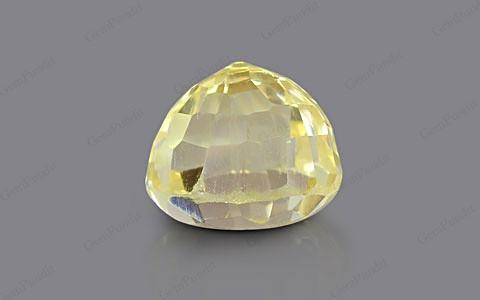 Citrine - 6.56 carats