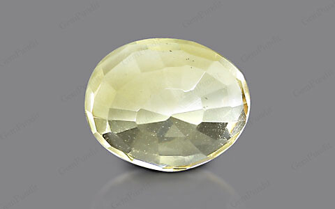 Citrine - 5.66 carats