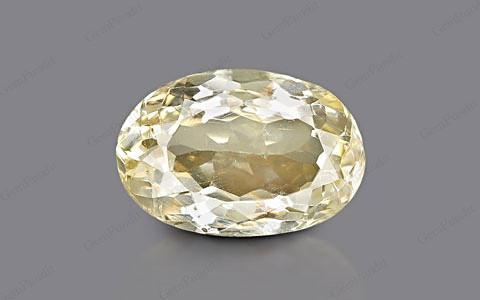 Citrine - 6.32 carats
