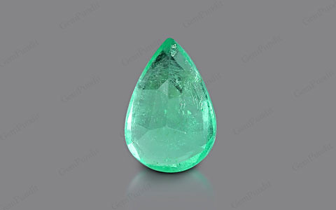 Emerald - 0.67 carats