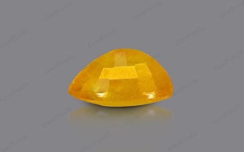 Yellow Sapphire - 6.06 carats