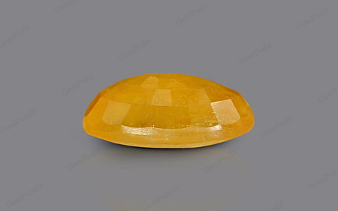 Yellow Sapphire - 7.78 carats