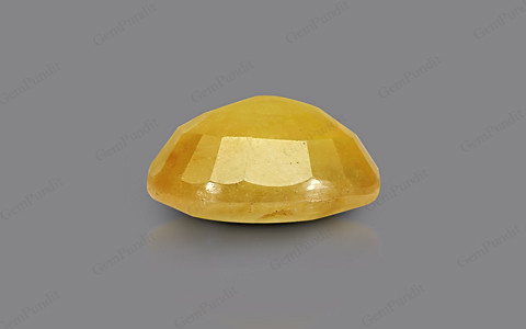 Yellow Sapphire - 12.25 carats
