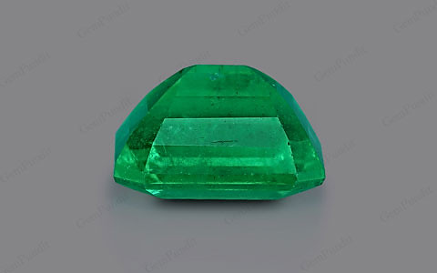 Minor Oil Emerald - 5.85 carats