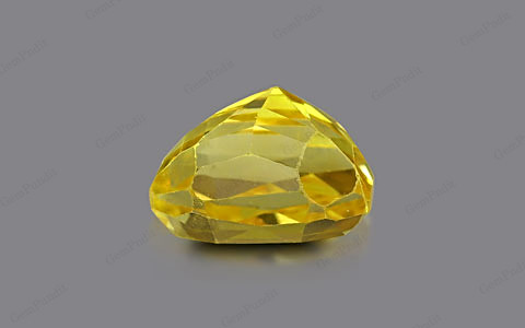 Yellow Sapphire - 3.04 carats