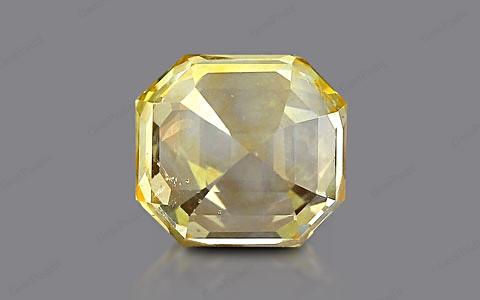 Yellow Sapphire - 5.10 carats