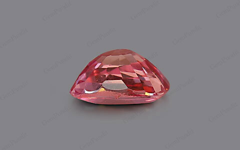 Ruby (Heated) - 2.15 carats