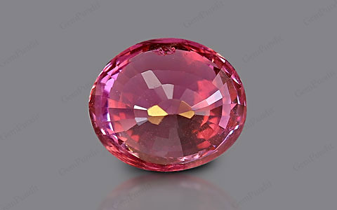 Ruby (Heated) - 3.03 carats