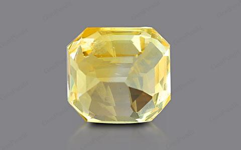 Yellow Sapphire - 4.50 carats
