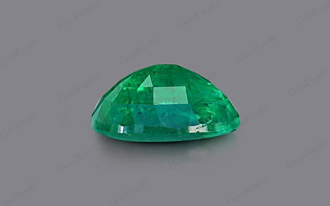Emerald - 5.98 carats