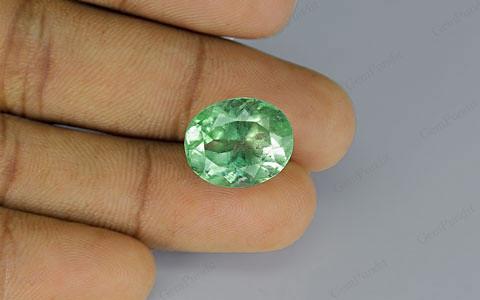 Emerald - 12.88 carats
