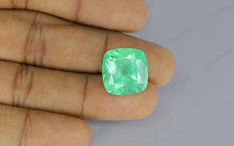 Emerald - 18.23 carats