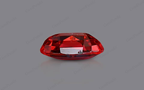 Pigeon Blood Ruby - 1.07 carats