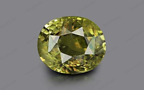 Alexandrite - 3.18 carats