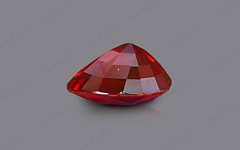 Pigeon Blood Ruby - 1.09 carats