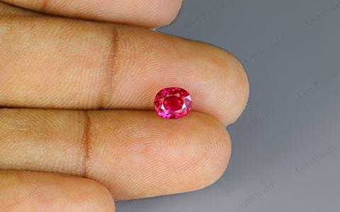 Ruby - 1.91 carats