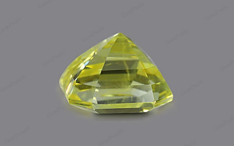 Yellow Sapphire - 8.02 carats