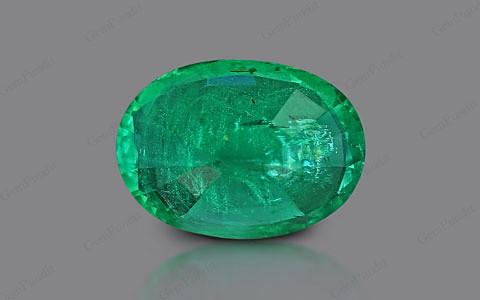 Emerald - 7.70 carats