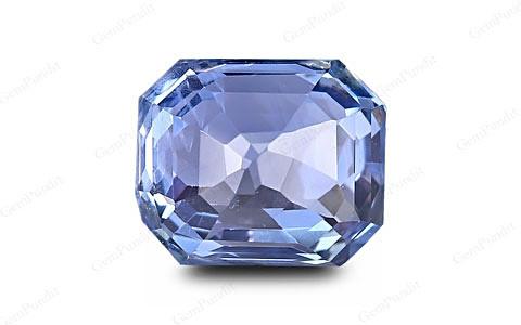 Blue Sapphire - 5.51 carats