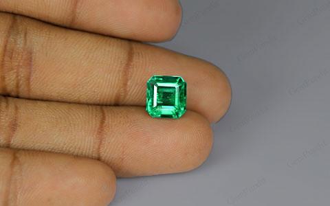 Emerald - 4.12 carats